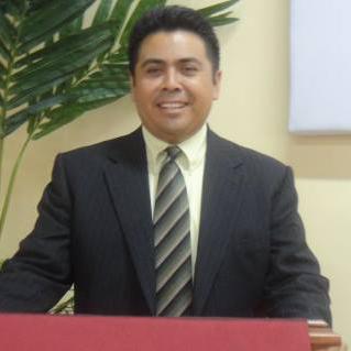 José Pacheco Castillo