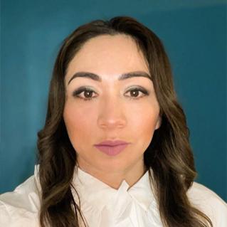Raquel Madai Beltrán